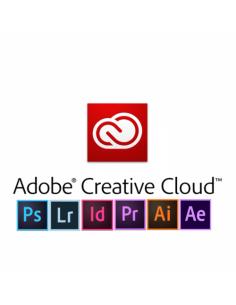 Adobe Creative Cloud Serial...